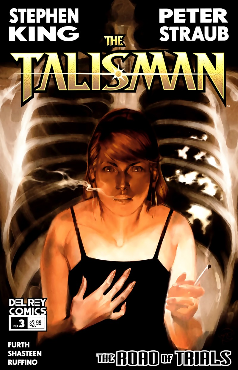 The Talisman - The Road of Trials 03