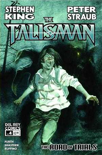 The Talisman The Road of Trials #4