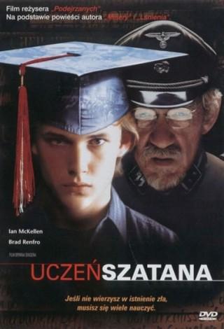 Uczeń szatana (1998) – DVD