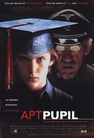 Uczeń szatana (1998) – plakat