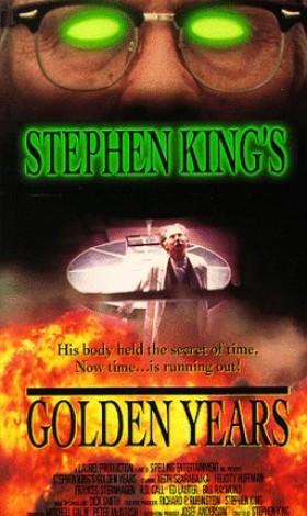 Złote lata (1991) – plakat