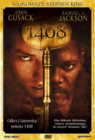 1408 (2007) – DVD