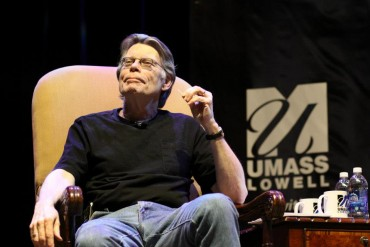 A Conversation with Stephen King 2