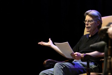 A Conversation with Stephen King 3