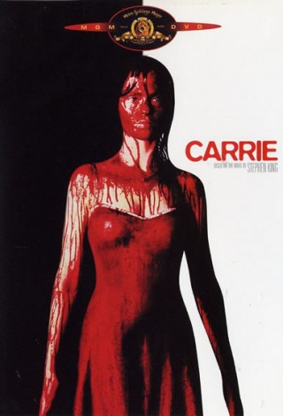 Carrie (2002) – DVD