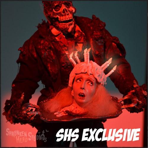 Creepshow figurka 1