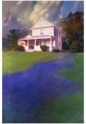 Czarny dom – Rick Berry – 1