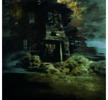 Czarny dom – Rick Berry – 16