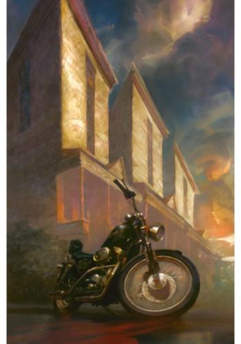Czarny dom – Rick Berry – 3