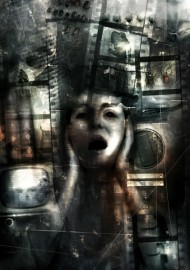 Danse Macabre – grafika