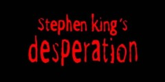 Desperacja (2006) – 01