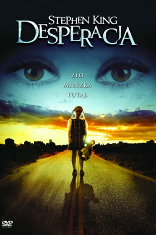 Desperacja (2006) – DVD