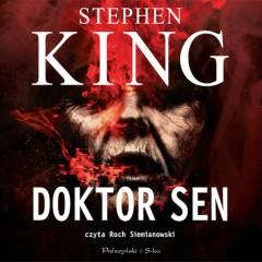 Doktor Sen – audiobook