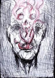 Doktor Sen – szkic
