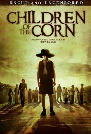 Dzieci kukurydzy (2009) dvd