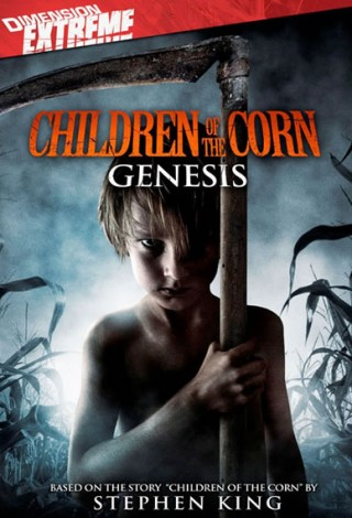 Dzieci kukurydzy 8 (2011) – DVD