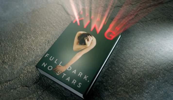 Full Dark No Stars - trailer