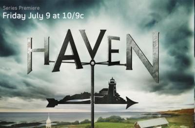 Haven - teaser