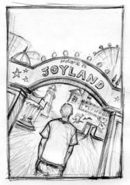 Joyland – szkic