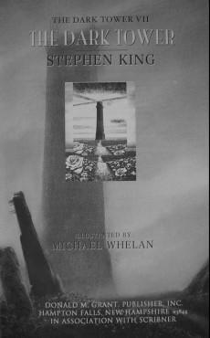 MW Mroczna Wieża – Michael Whelan – 15