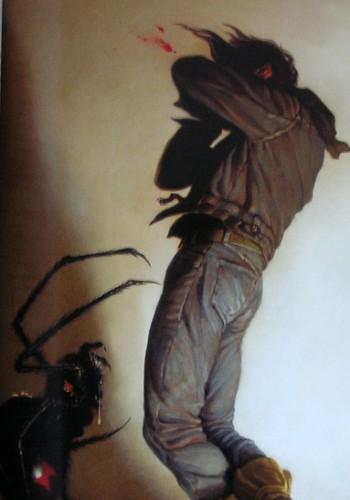 MW Mroczna Wieża – Michael Whelan – 4