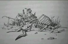 MW Mroczna Wieża – Michael Whelan – 47