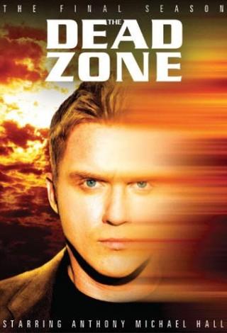 Martwa strefa sezon 6 (2007) – DVD