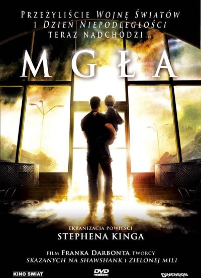 Mgła Stephen King