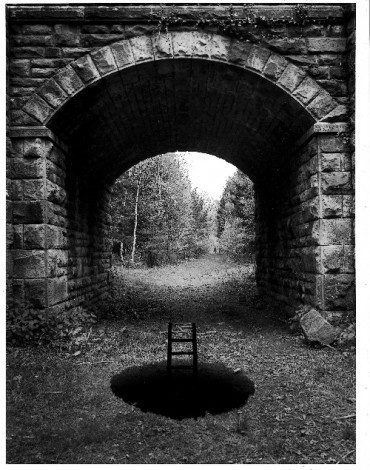 Miasteczko Salem – Jerry Uelsmann – 3