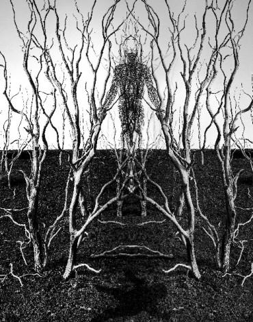 Miasteczko Salem – Jerry Uelsmann – 5