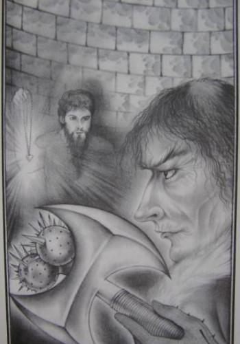 Oczy smoka – David Palladini – 18