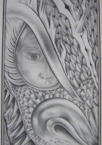 Oczy smoka – David Palladini – 8