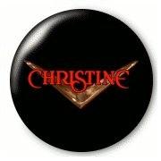 Przypinka Christine