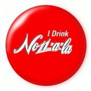 Przypinka Nozz-a-la 2