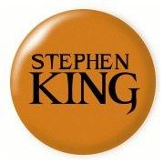 Przypinka Stephen King