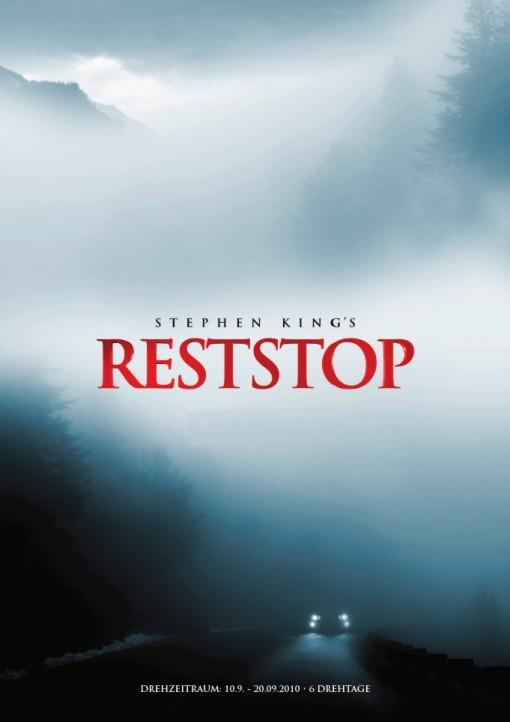 Rest Stop - Dollar Baby