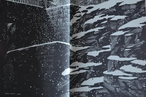 Rok wilkołaka – Bernie Wrightson – 1