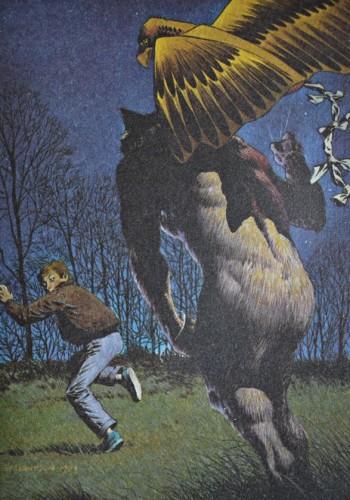 Rok wilkołaka – Bernie Wrightson – 11