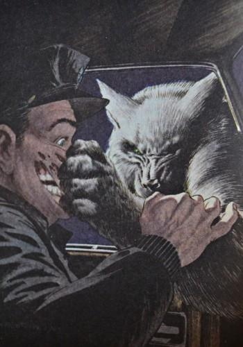 Rok wilkołaka – Bernie Wrightson – 23