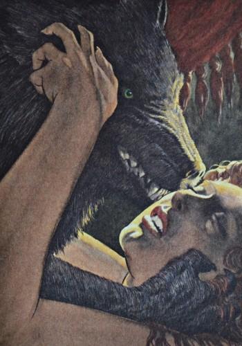 Rok wilkołaka – Bernie Wrightson – 5