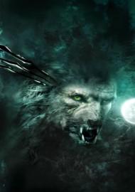 Rok wilkołaka – grafika