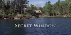 Sekretne okno (2004) – 01