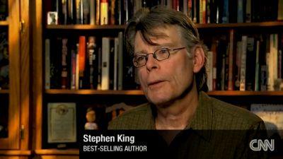 Stephen King - CNN