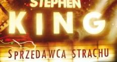 Stephen King sprzedawca stachu zajawka
