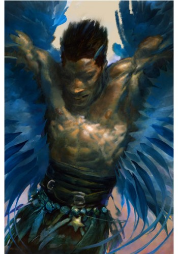 Talizman – Rick Berry – 6
