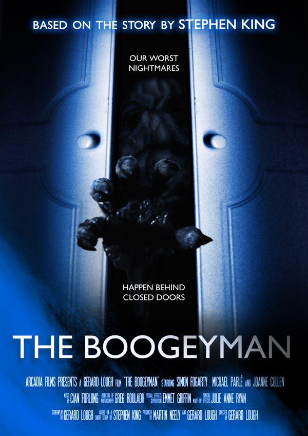 The Boogeyman - Dollar Baby