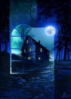 Czarny Dom