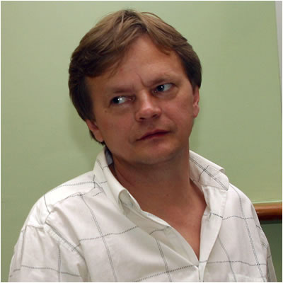 Jacek Kopalski