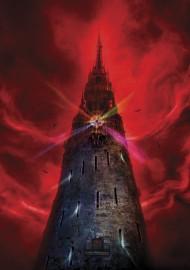 Mroczna Wieża – grafika