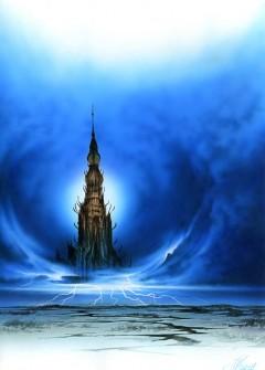 Mroczna Wieża tom VI